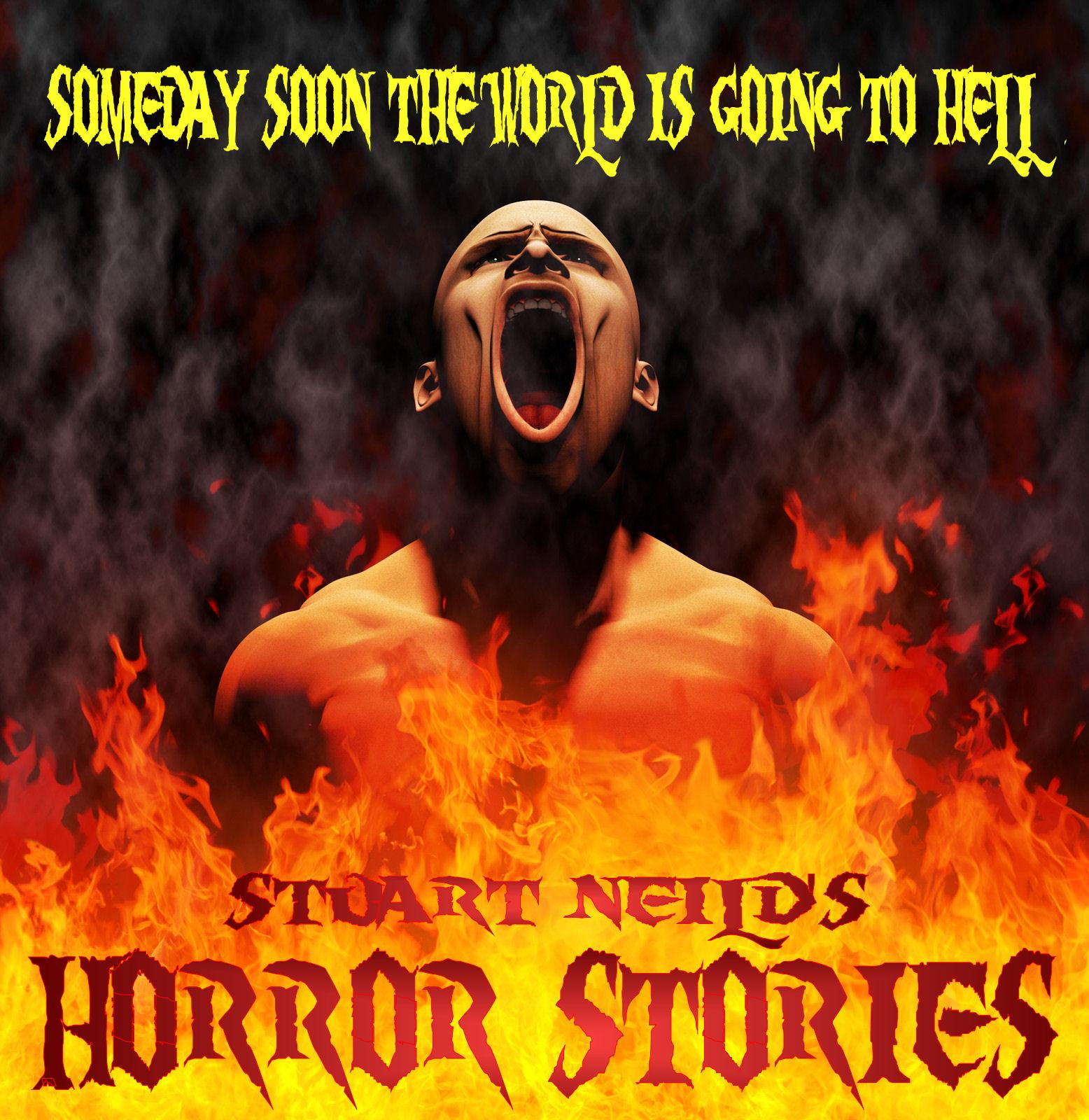 horror story example