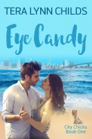 Tera Lynn Childs - Eye Candy