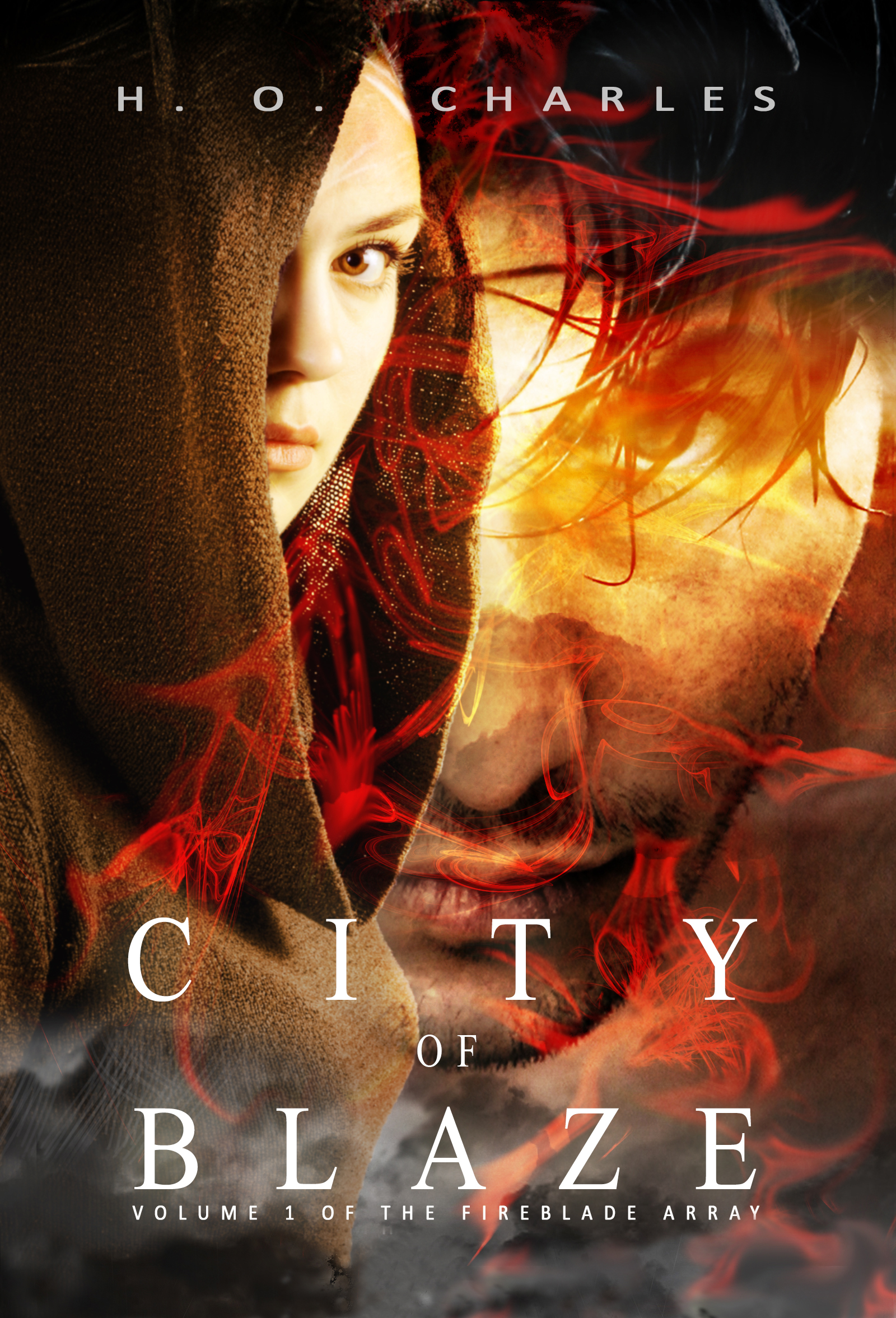 City of Blaze  (sst-cdxvii)