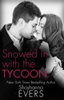 Shoshanna Evers - Snowed In With The Tycoon