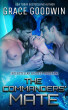 The Commanders' Mate by Grace Goodwin