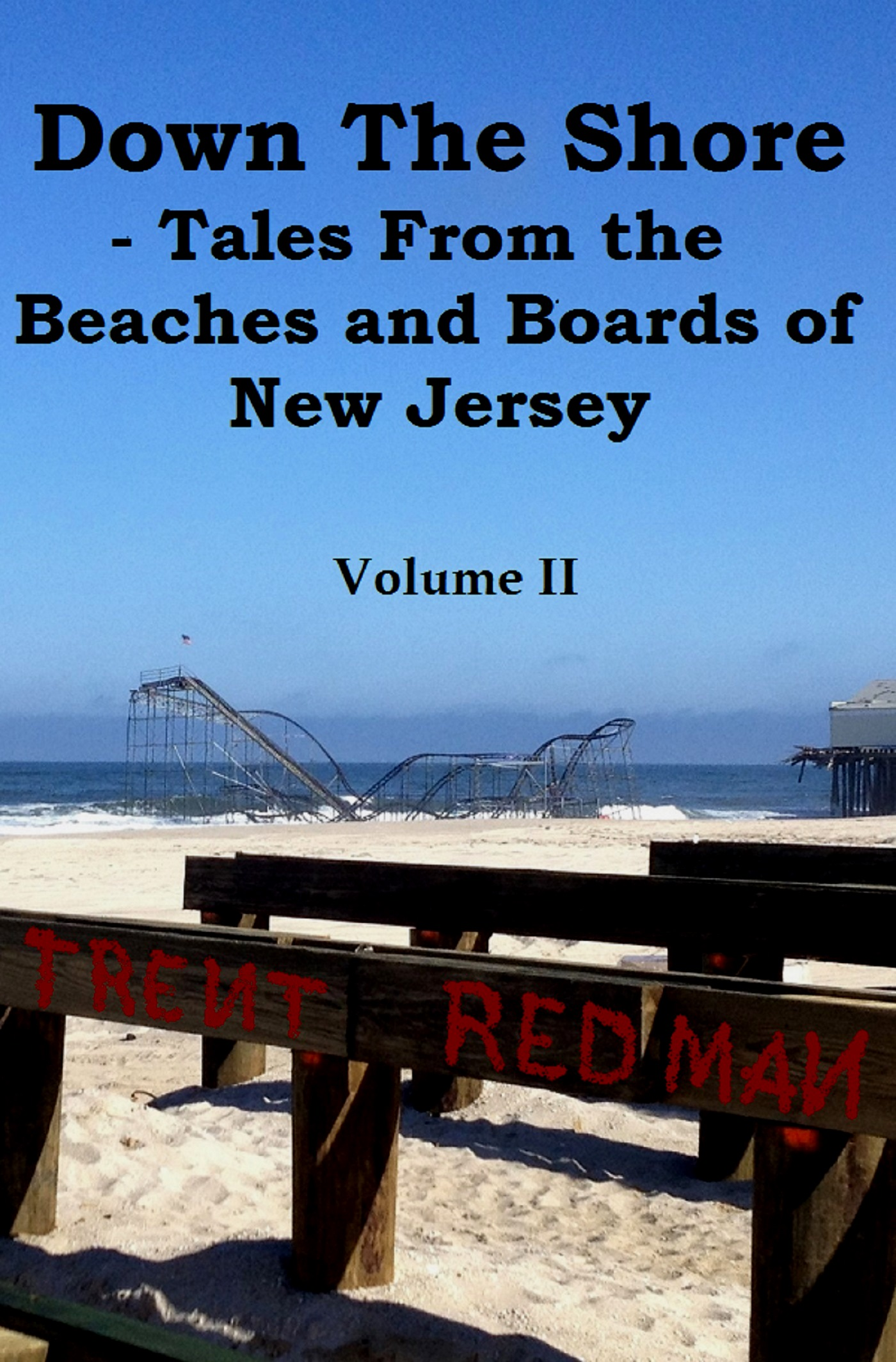 Tales of the Jersey Shore