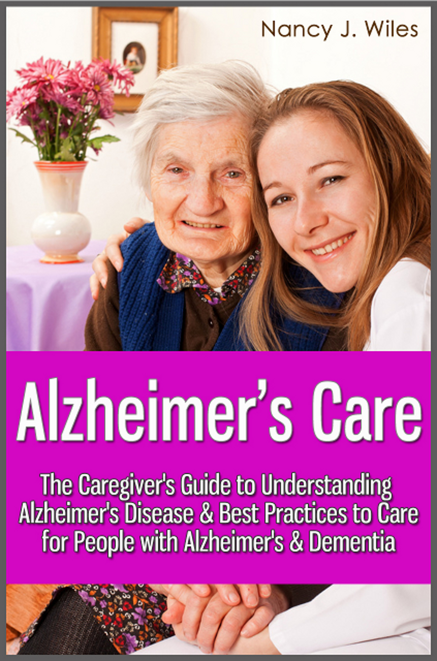 caregivers of individuals with alzheimers disease
