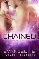 Evangeline Anderson - Chained: Brides of the Kindred book 9