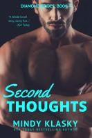 Mindy Klasky - Second Thoughts
