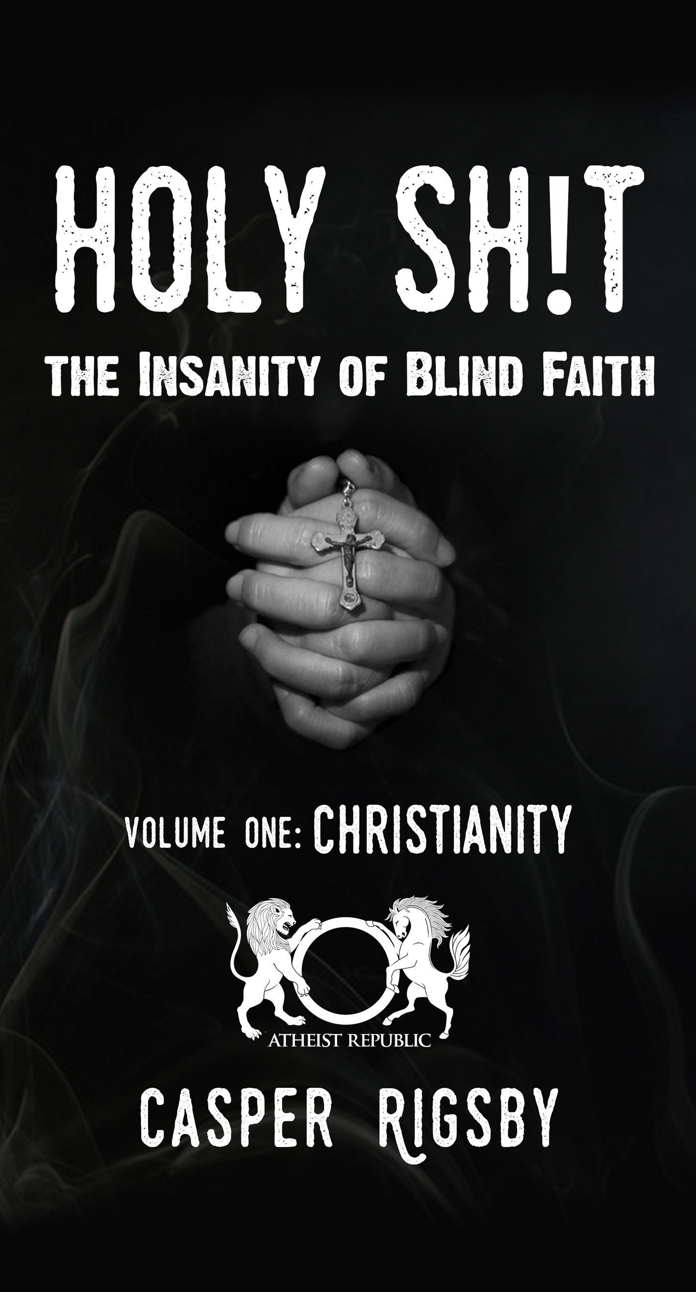 understanding blind faith in christianity How do you respond to those who accuse christians of blindly following their religion do we have a reasonable foundation for our faith or is it just a gamble.