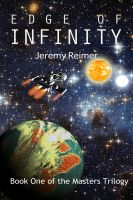 Cover for 'Edge of Infinity'