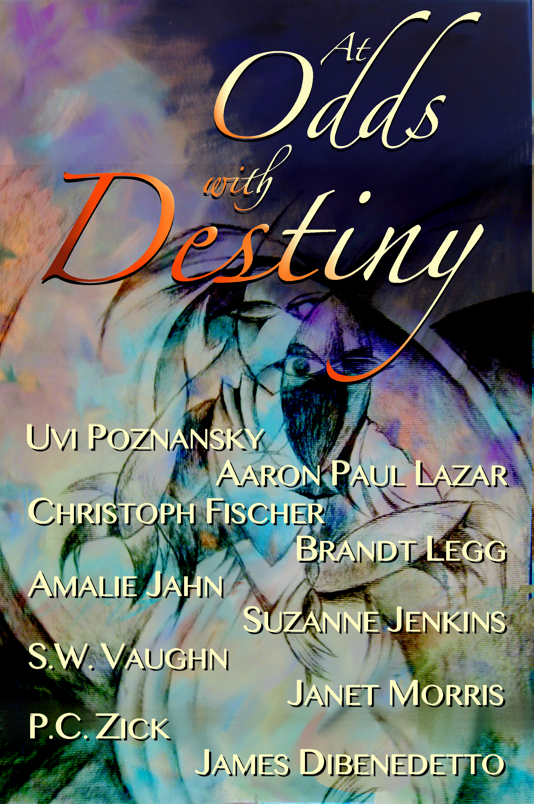 Amaliejahn, Suzanne Jenkins, S W Vaughn, Janet Morris, Pc Zick, &  Jj Dibenedetto, A Boxedset Free For A Limited Time Only, Until 4302015
