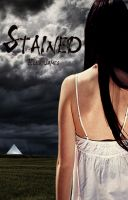 Cover for 'Stained'