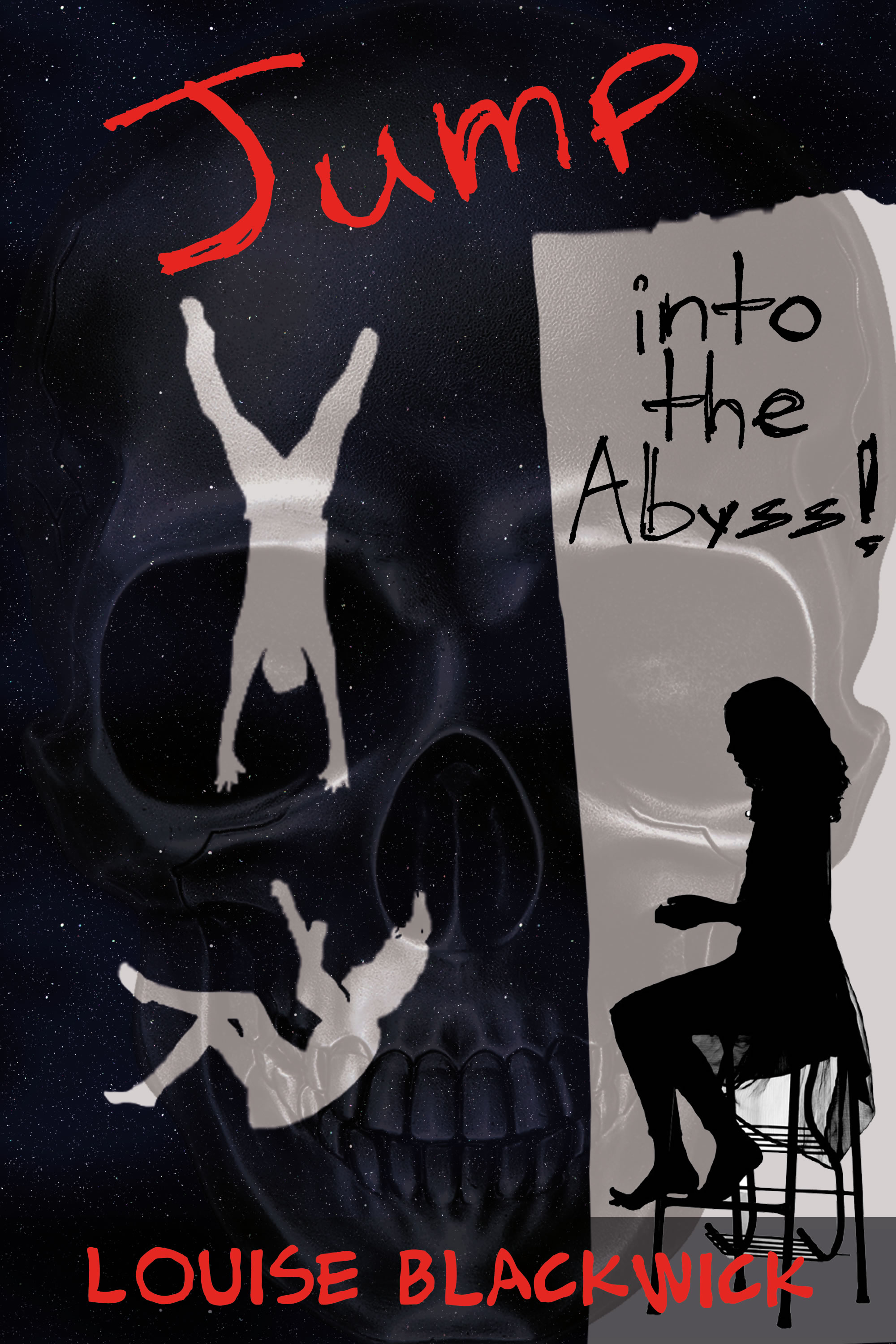 Smashwords – Jump into the Abyss! – a book by Louise Blackwick