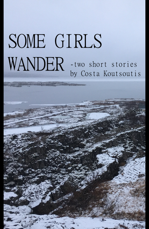 Smashwords – Some Girls Wander - Two Short Stories – a book