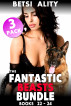 The Fantastic Beasts Bundle - 3 Pack - Books 22-24 by Betsi Ality