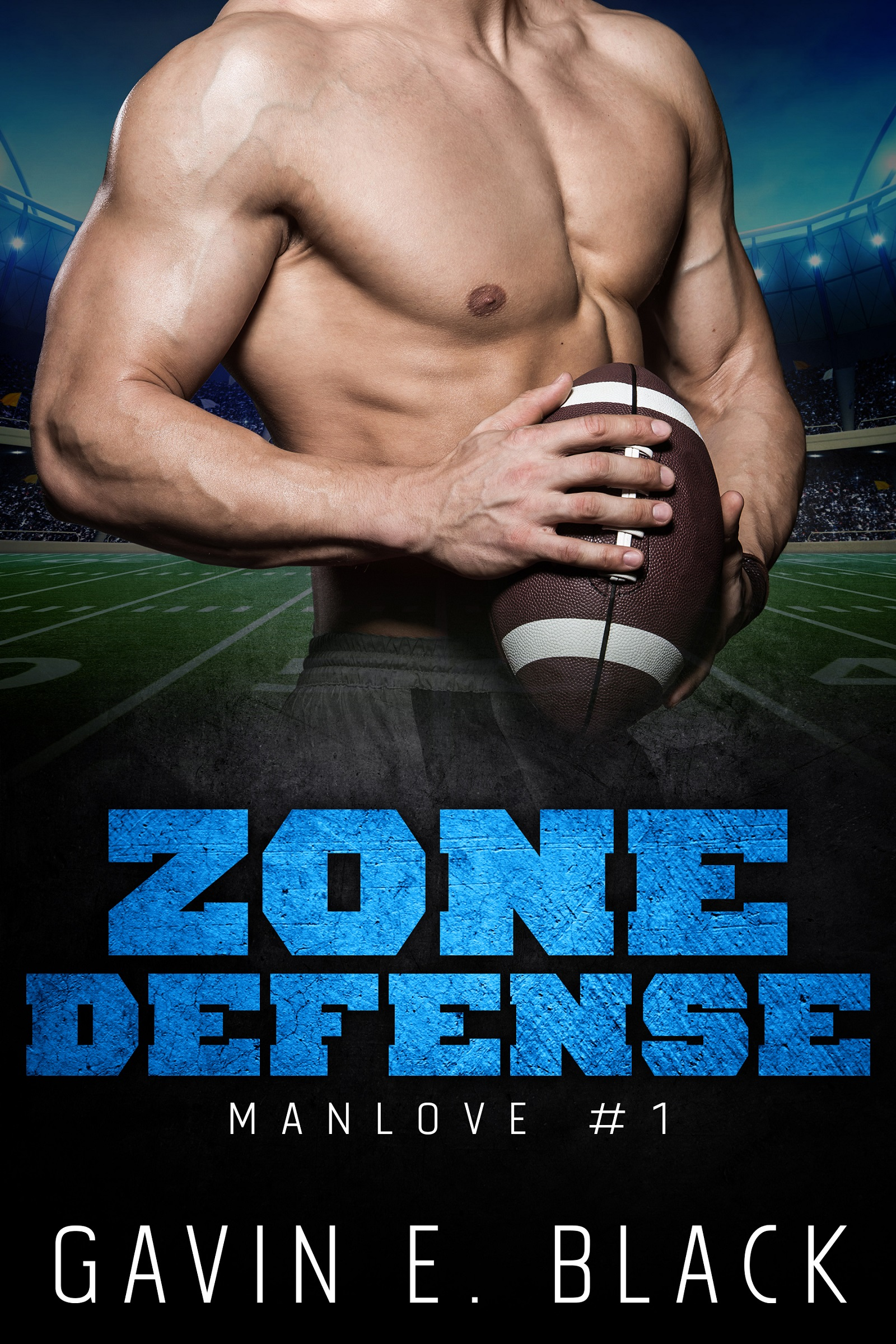 Zone Defense (sst-cdxxxi)