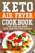 Keto Air Fryer Cookbook by muskanpathan