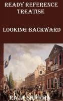 Raja Sharma - Ready Reference Treatise: Looking Backward