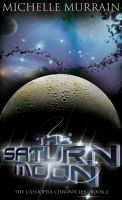 Cover for 'The Saturn Moon'