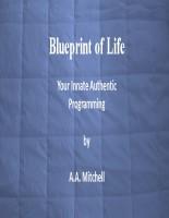 Blueprint of Life