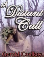 Cover for 'A Distant Call'