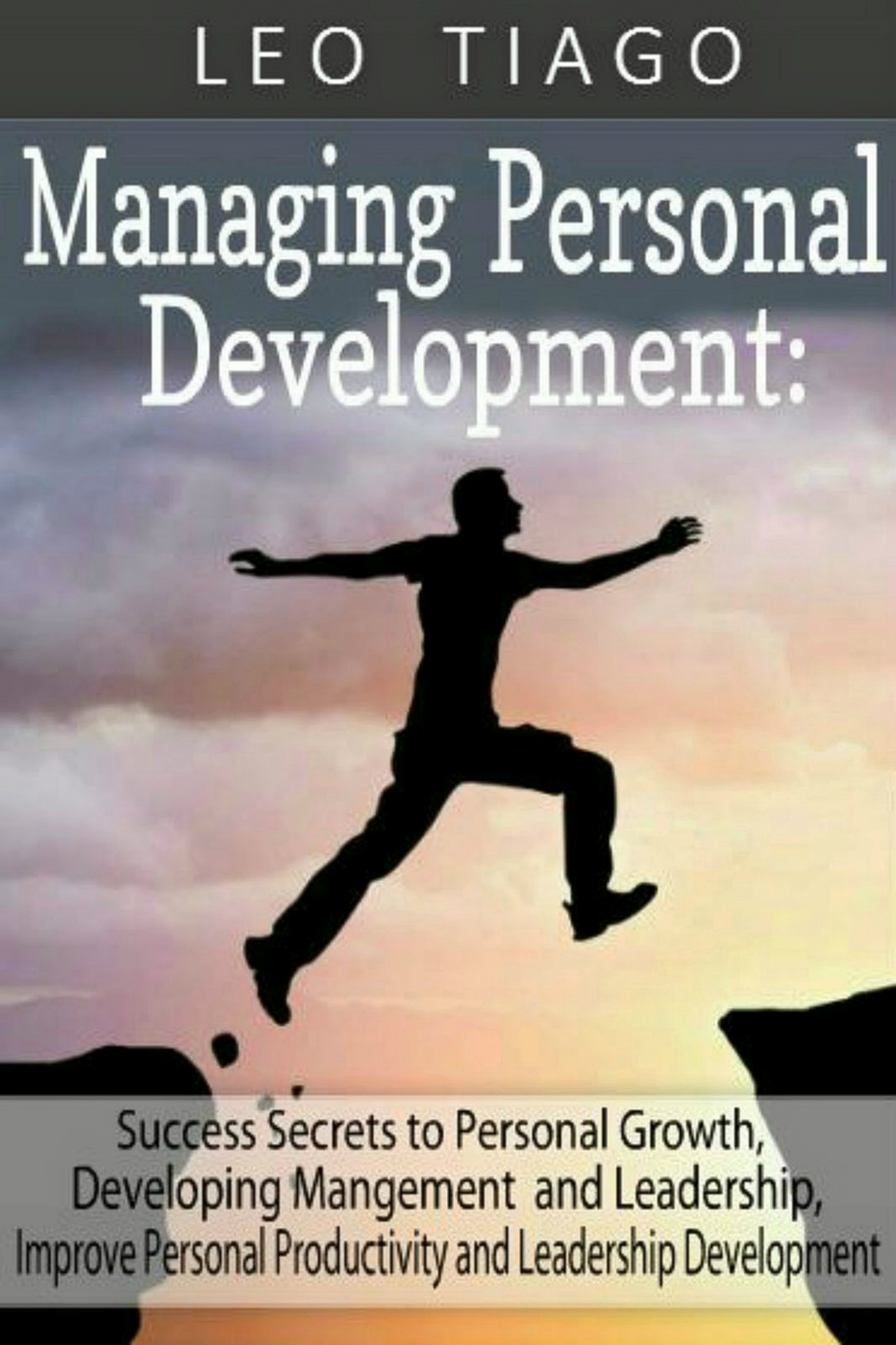 personal development as a manager and leader But training and leadership development play a key role seek out support, mentorship, and new opportunities to stretch yourself as you progress from an individual contributor to a manager and leader, continuing to grow will be key to how you perform.