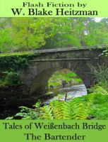 Free Tales of the Weißenbach Bridge–The Bartender (with Booktrack sound effects)