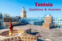 James Reeve - Questions & Answers About Tunisia