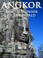 Cover for 'Angkor: Eighth Wonder of the World'