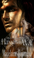 Madelaine Montague - Sovereign Nation I: Hunger of the Wolf