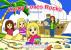 Zippy Loves Rocks  - Life With Zippy Series by Vin Zeeland