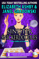 Sinister Snickerdoodles cover