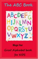 Megs Var - Kids The ABC Book