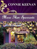 Connie Keenan - More Than Sparrows