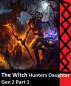 THE WITCH HUNTERS DAUGHTER stone 2 part 1 by William Greenough
