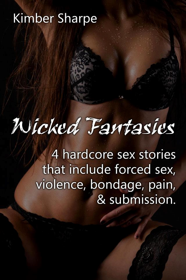 Seems excellent forced sex and submission fantasies think, that