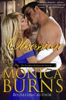 Monica Burns - Obsession (The Reckless Rockwoods #1)