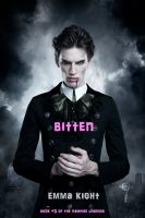 Emma Knight - Bitten (Book #3 of the Vampire Legends)