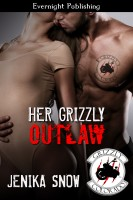 Jenika Snow - Her Grizzly Outlaw