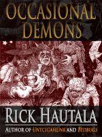 Rick Hautala - Occasional Demons