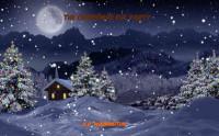 K.P. Washington - The Christmas Eve Party