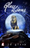 JD Glass - Glass Lions