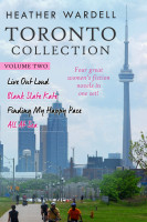Heather Wardell - Toronto Collection Vol. 2 (Toronto Series #6-9)