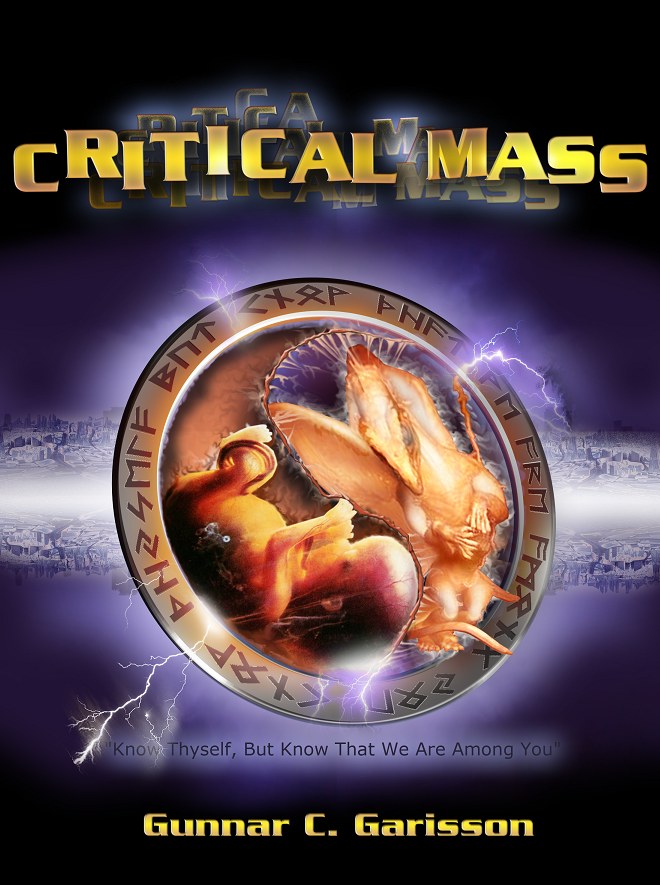Critical Mass, Book 1