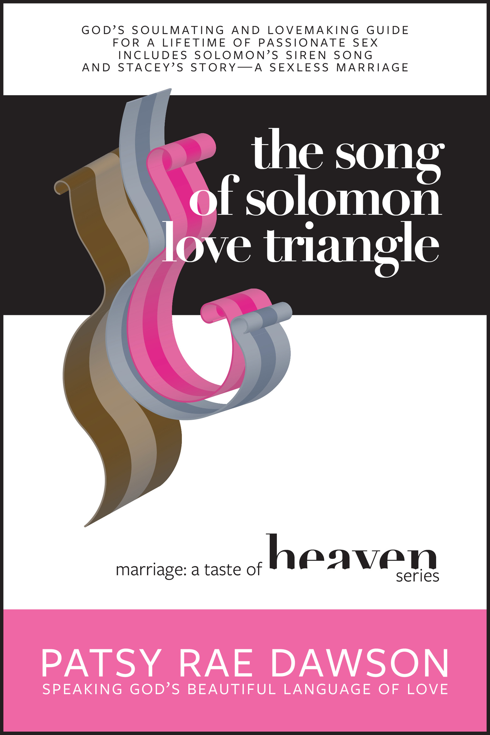 Song of solomon on sex consider, that