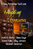 Kathi S Barton - Tempting Treasures