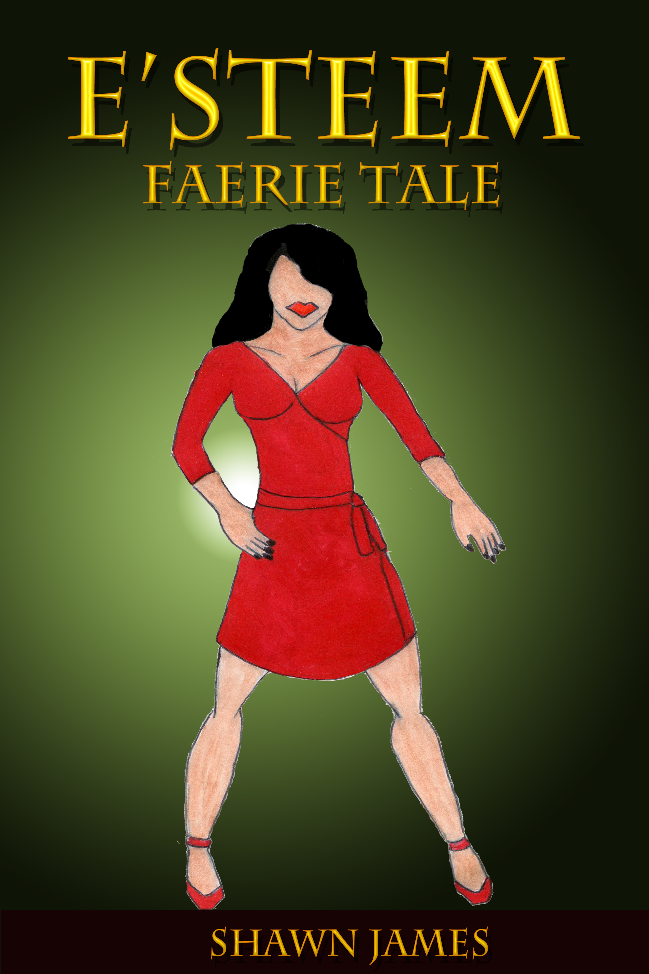 Smashwords - E'steem: Faerie Tale - a book by Shawn James