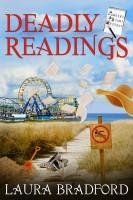 Laura Bradford - Deadly Readings: A Jenkins & Burns Mystery