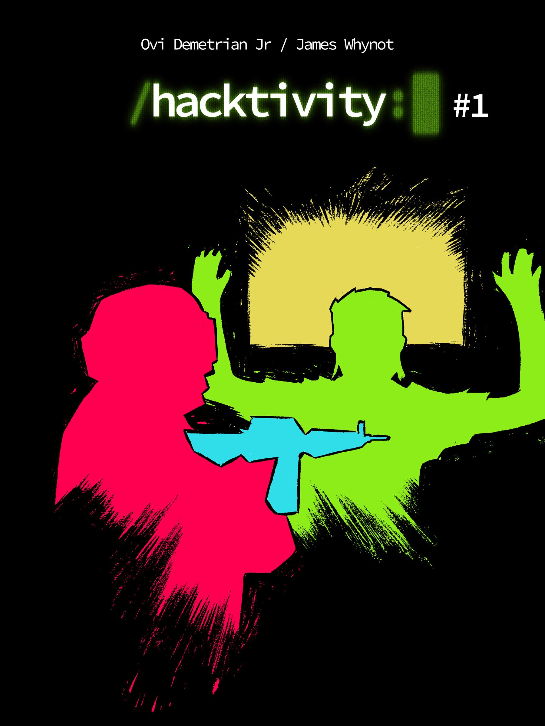 Smashwords – Hacktivity #1 – a book by Ovi Demetrian, Jr