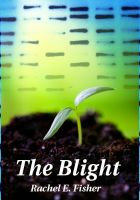 Cover for 'The Blight'