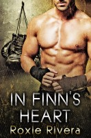 Roxie Rivera - In Finn's Heart (Fighting Connollys #3)