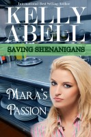 Kelly Abell - Mara's Passion
