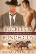 Buckles & Blindfolds by Anitra Lynn McLeod